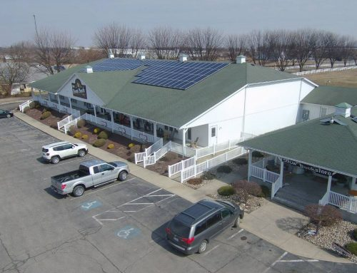 Shipshewana, IN – Commercial Project