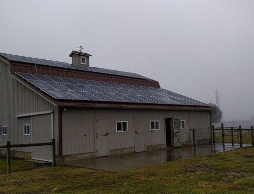 Residential Grid Tie, 21kW – Elkhart, IN